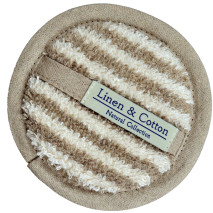 Striped Sponge