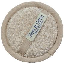 Linen & Cotton Sponge