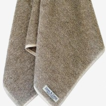 Linen Towel, Natural