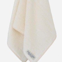 Linen Towel, White