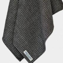 Waffle Towel, Linen & Cotton
