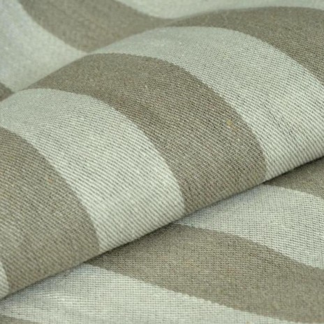 Linen Fabric, Striped